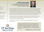 Medtronic UCSD Medical Center mailer